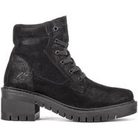 kengät Naiset Nilkkurit Lumberjack SW50601 001 A11 Musta