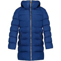 vaatteet Naiset Toppatakki Invicta 4432281/D Sininen