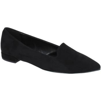 kengät Naiset Balleriinat Grace Shoes 2211 Musta