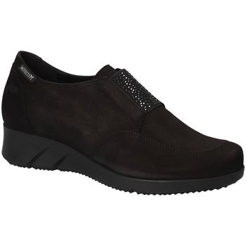 kengät Naiset Tennarit Mephisto P5127915 Musta