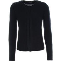 vaatteet Naiset Neuleet / Villatakit Nero Giardini A864380D Sininen