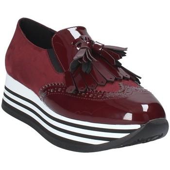 kengät Naiset Tennarit Grace Shoes 2012 Punainen