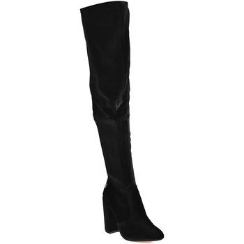 kengät Naiset Saappaat Gattinoni PINOD0782W Musta