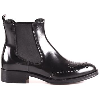 kengät Naiset Nilkkurit Marco Ferretti 172450MF Musta