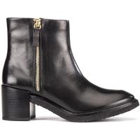 kengät Naiset Nilkkurit Lumberjack SW50703 002 Musta