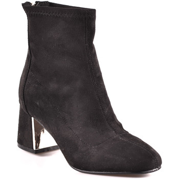 kengät Naiset Nilkkurit Gold&gold B18 GY07 Musta