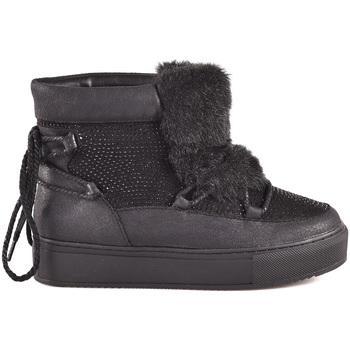 kengät Naiset Nilkkurit Gold&gold B18 GS22 Musta