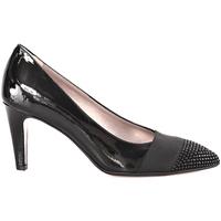 kengät Naiset Korkokengät Melluso E5061 Musta