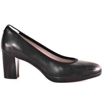 kengät Naiset Korkokengät Melluso D5110E Musta