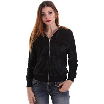 vaatteet Naiset Svetari Key Up 5CS57 0001 Musta