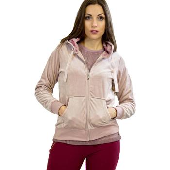vaatteet Naiset Svetari Key Up 5CS57 0001 Vaaleanpunainen