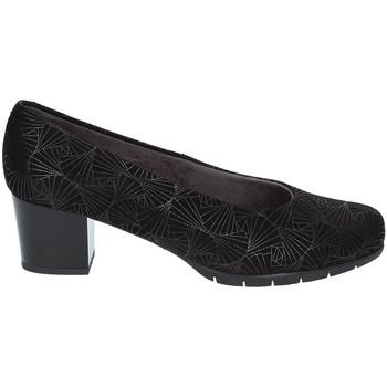 kengät Naiset Korkokengät Pitillos 5269 Musta