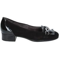 kengät Naiset Balleriinat Pitillos 5382 Musta