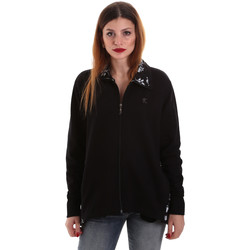 vaatteet Naiset Svetari Key Up 5FI46 0001 Musta