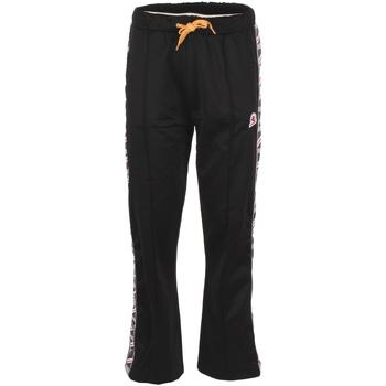 vaatteet Naiset Verryttelyhousut Invicta 4447112DP Musta