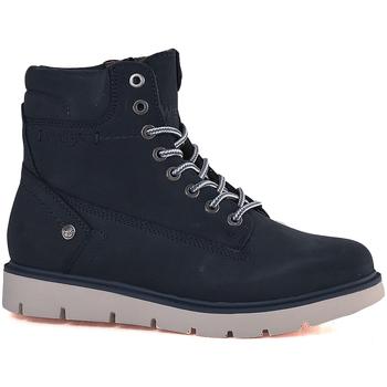 kengät Naiset Bootsit Wrangler WL182510 Sininen