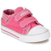kengät Tytöt Matalavartiset tennarit Chicco CIAO Pink