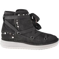 kengät Naiset Bootsit Lumberjack SW48603 001 R76 Harmaa