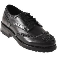 kengät Naiset Derby-kengät Lumberjack SW48804 002 Q12 Musta