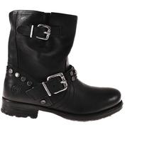 kengät Naiset Nilkkurit Lumberjack SW53001 002 Q12 Musta