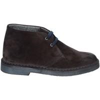 kengät Naiset Bootsit Rogers 1102D Harmaa