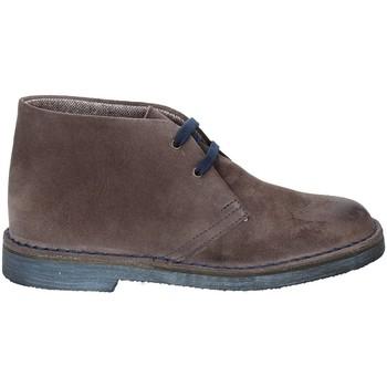 kengät Naiset Bootsit Rogers 1102D Ruskea