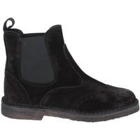 kengät Naiset Nilkkurit Rogers 3085D Musta