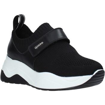 kengät Naiset Tennarit IgI&CO 5168100 Musta