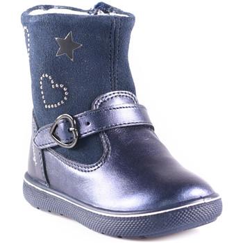 kengät Lapset Talvisaappaat Primigi 2371400 Sininen