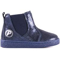 kengät Lapset Bootsit Primigi 2417611 Sininen