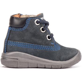 kengät Lapset Bootsit Lumberjack KB48301 001 D01 Sininen