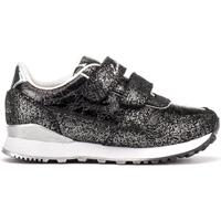 kengät Tytöt Matalavartiset tennarit Lumberjack SG37005 009 U89 Musta