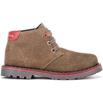 kengät Lapset Bootsit Lumberjack SB47303 003 B03 Ruskea