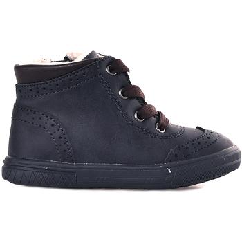kengät Lapset Korkeavartiset tennarit Chicco 01060537 Sininen
