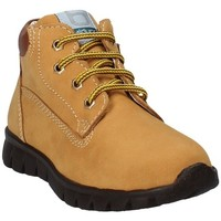 kengät Lapset Bootsit Balducci EXPR1600 Keltainen