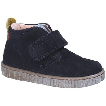 kengät Lapset Bootsit Balducci MSPO1803 Sininen