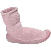 kengät Lapset Tossut Grunland PA1036 Vaaleanpunainen