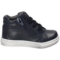 kengät Lapset Bootsit Melania ME1453B8I.C Sininen