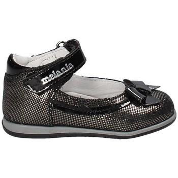 kengät Tytöt Balleriinat Melania ME0142A8I.C Musta