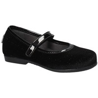 kengät Tytöt Balleriinat Melania ME2042D8I.D Musta
