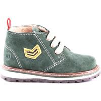 kengät Lapset Bootsit Melania ME1032B8I.A Vihreä