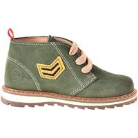 kengät Lapset Bootsit Melania ME2032D8I.E Vihreä