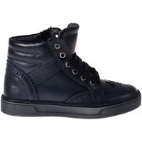 kengät Lapset Bootsit Melania ME2000D8I.B Sininen