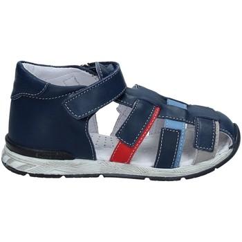 kengät Lapset Urheilusandaalit Falcotto 1500698-02-9111 Sininen
