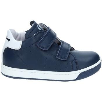 kengät Lapset Matalavartiset tennarit Falcotto 2012363-01-9104 Sininen