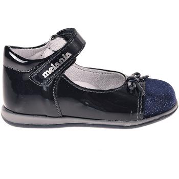 kengät Tytöt Balleriinat Melania ME0149A8I.B Sininen