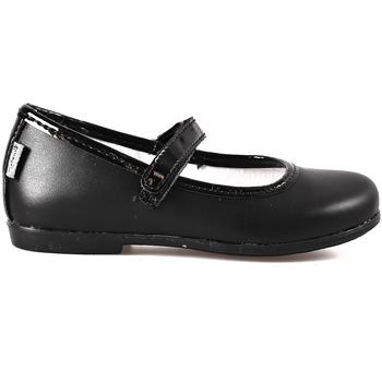 kengät Tytöt Balleriinat Melania ME2040D8I.A Musta
