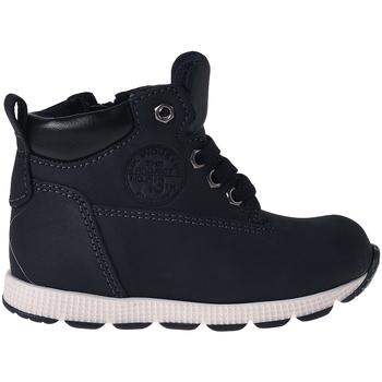 kengät Lapset Bootsit Melania MK1032B8I.B Sininen
