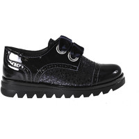 kengät Lapset Derby-kengät Melania ME6218F8I.D Sininen