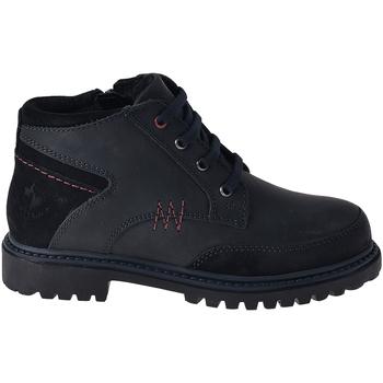 kengät Lapset Bootsit Lumberjack SB33503 001 M55 Sininen